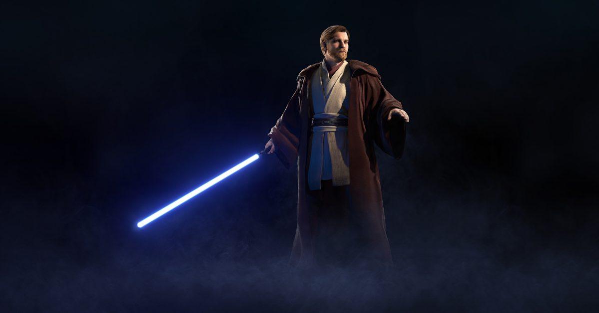 Obi Wan Kenobi 4k 1199x628 Download Hd Wallpaper Wallpapertip