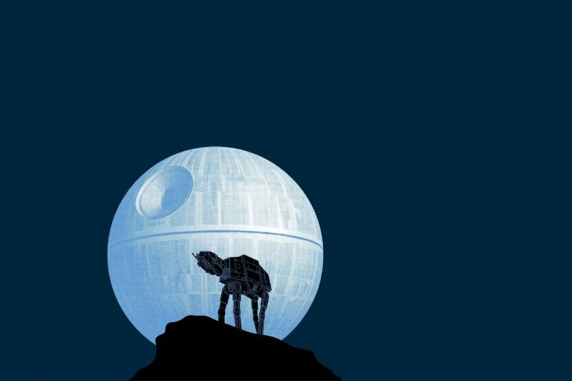 Star Wars Wallpaper Hd Tablet Src Star Wars Wallpaper Death Star Star Wars Silhouette 825x550 Download Hd Wallpaper Wallpapertip