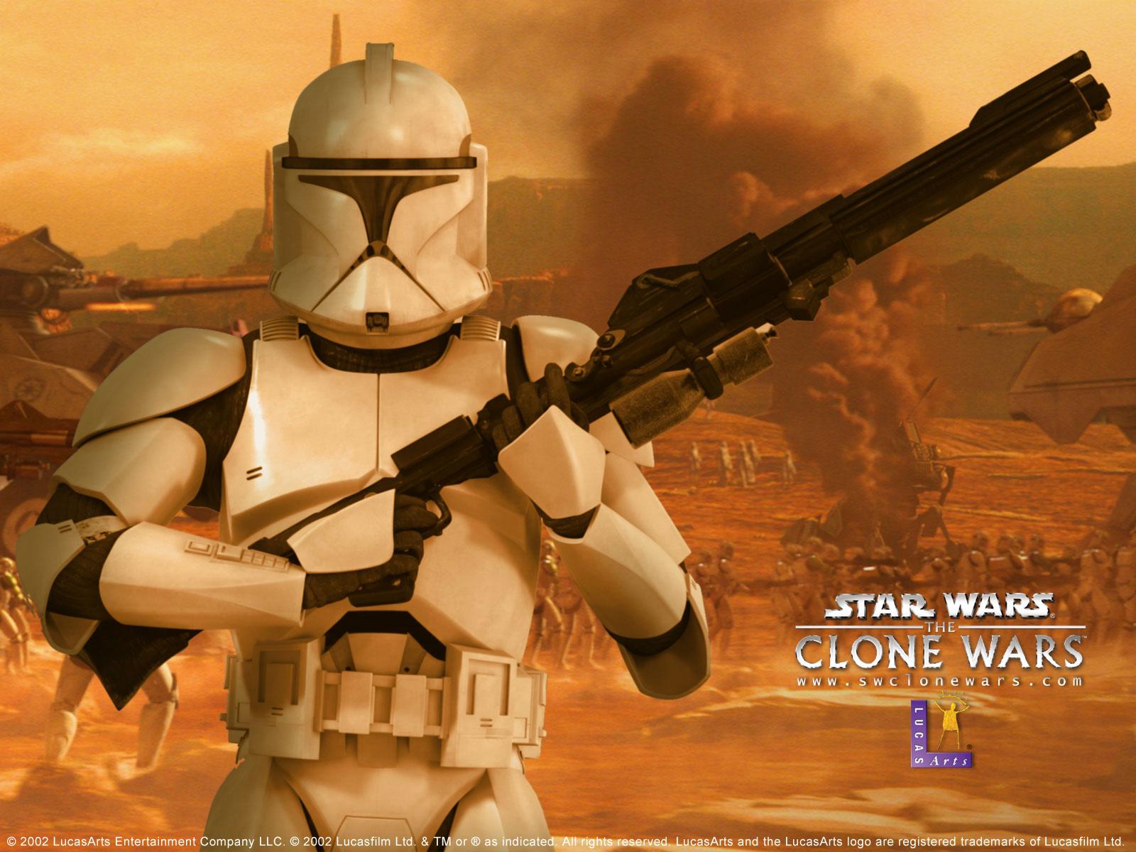 6294 Title Movie Star Wars Clone Star Wars 4k 1600x1200 Download Hd Wallpaper Wallpapertip