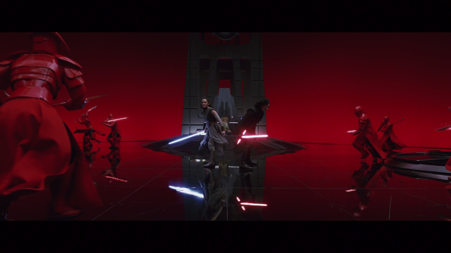 Ultima Sala Del Trono Jedi Fondo De Pantalla De La Sala De Star Wars 1920x1080 Wallpapertip