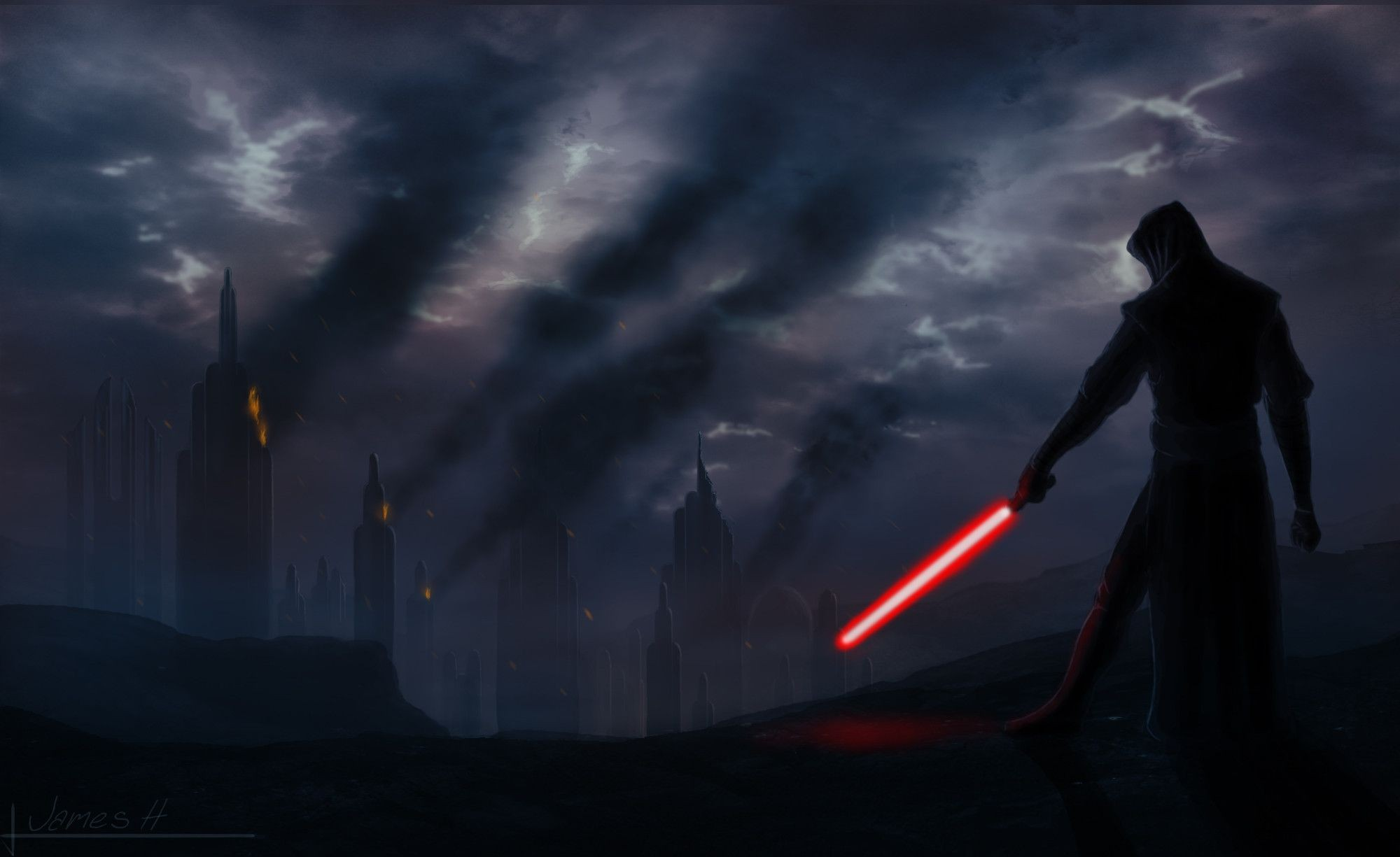 Star Wars Sith Wallpaper Download Src Star Wars Sith Dark Star Wars Background 2000x1225 Download Hd Wallpaper Wallpapertip