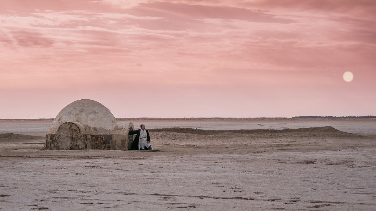 Star Wars Planete Tatooine 1280x720 Download Hd Wallpaper Wallpapertip