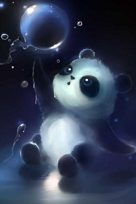 Fond D Ecran Kawaii Mignon Panda Ipad Mini Fond D Ecran Tumblr 541x812 Wallpapertip