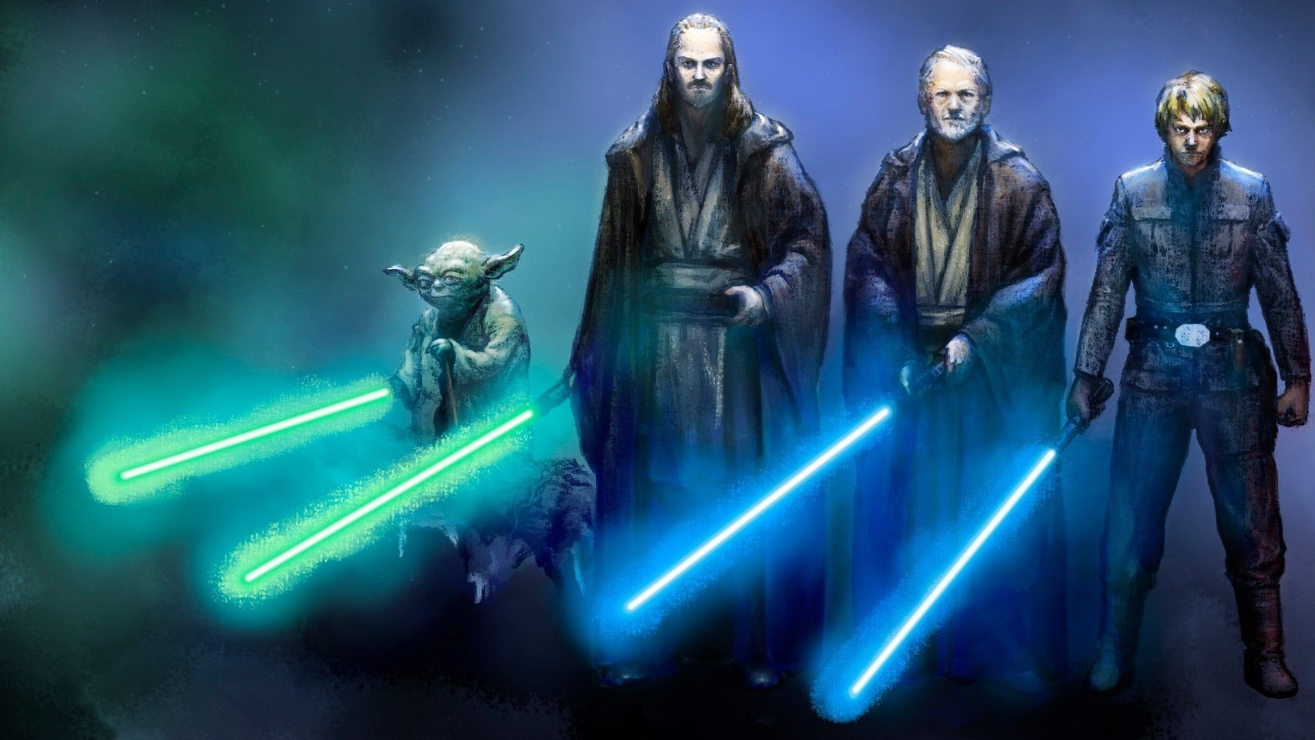 Star Wars Jedi Wallpapers Wide On Wallpaper Hd 1920 Star Wars Jedi 1920x1080 Download Hd Wallpaper Wallpapertip