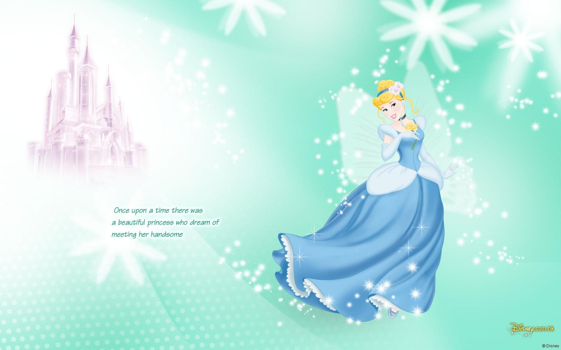 ディズニープリンセス プリンセスの背景の壁紙 19x10 Wallpapertip