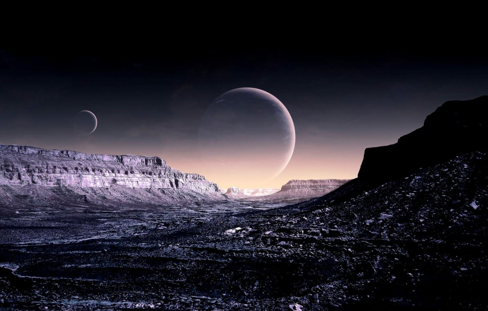 Space Star Wars Fiction Planet Wallpaper High Definitions Star Wars Planet Background 1600x1022 Download Hd Wallpaper Wallpapertip