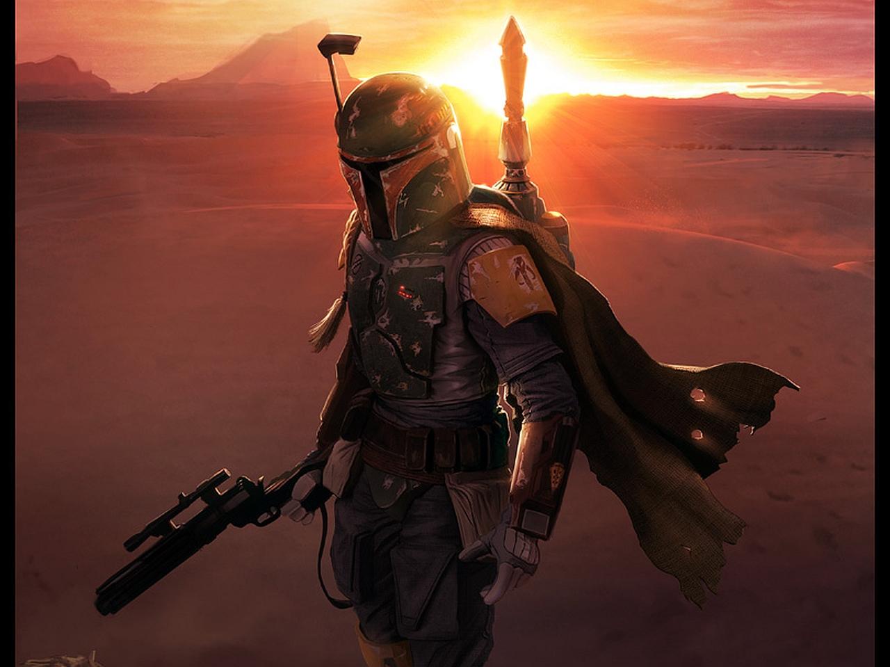 384039 Title Boba Fett Sci Fi Star Wars Wallpaper Star Wars Poster Fan Made 1280x959 Download Hd Wallpaper Wallpapertip