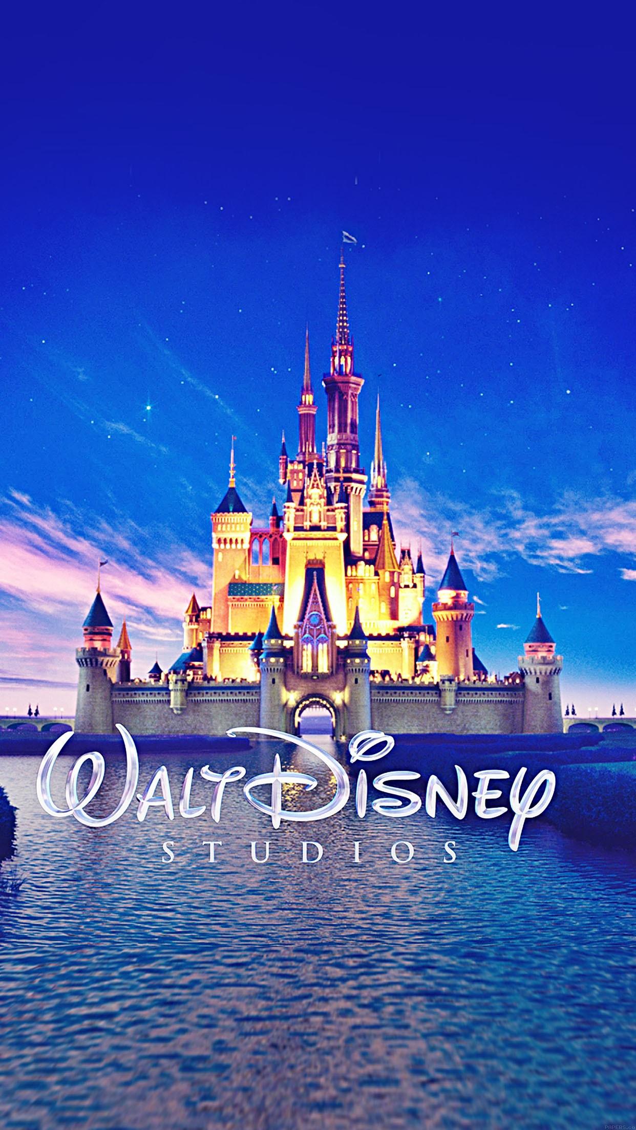 iPhone X Disney Hintergründe   Walt Disney Wallpaper HD ...