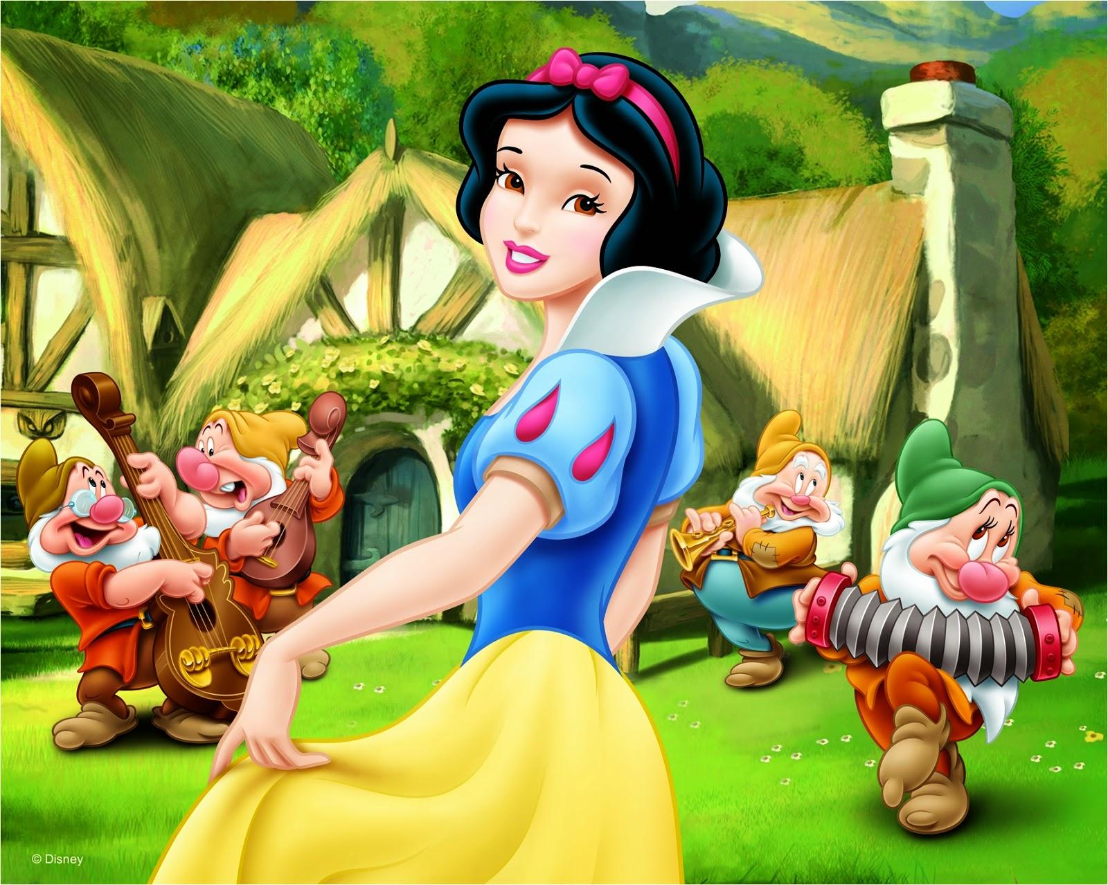 ディズニープリンセス白雪姫 壁紙ディズニーhd 1600x1279 Wallpapertip