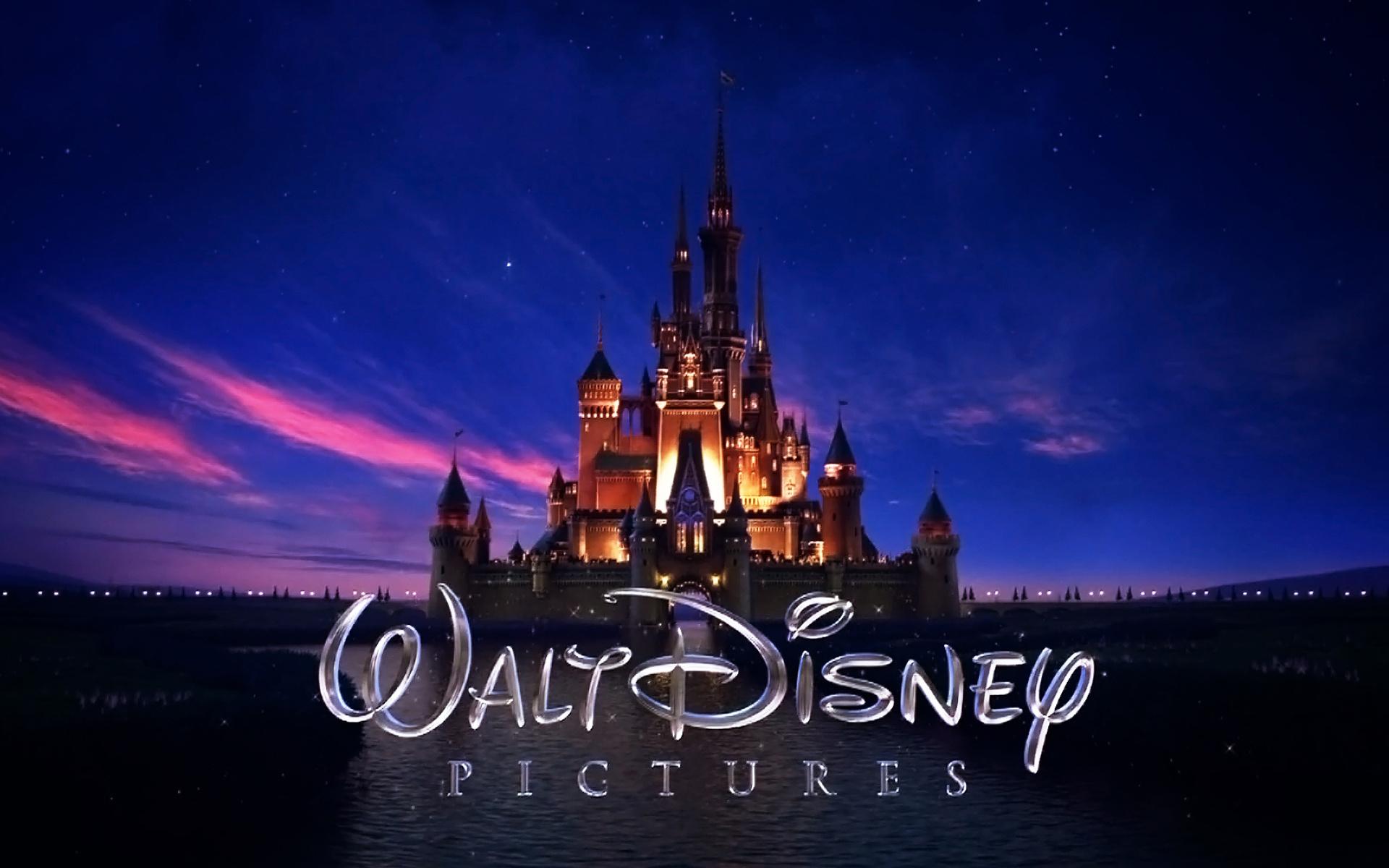 Bella Durmiente Castillo Disney Logo Walt Disney Fondo De Pantalla 1600x1000 Wallpapertip