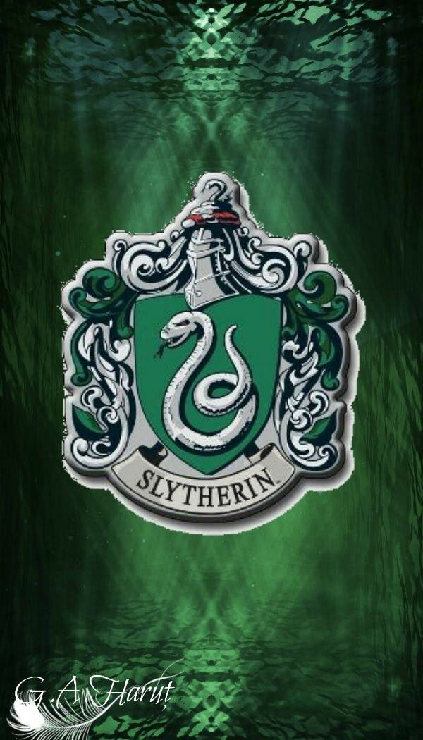 Harry Potter Slytherin 600x1050 Download Hd Wallpaper Wallpapertip