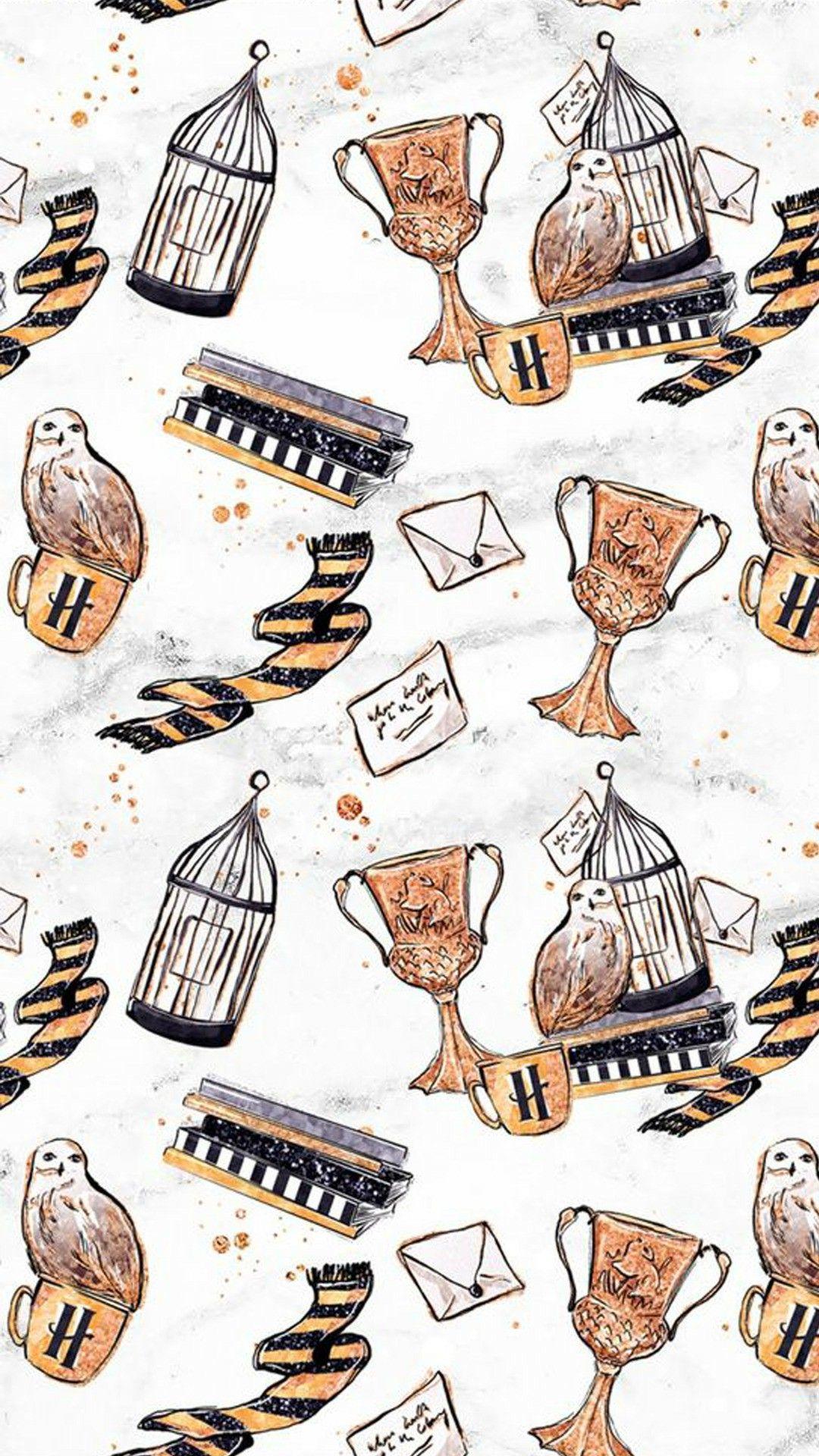ハリーポッター壁紙かわいい ハリーポッターのテーマの壁紙 1080x19 Wallpapertip