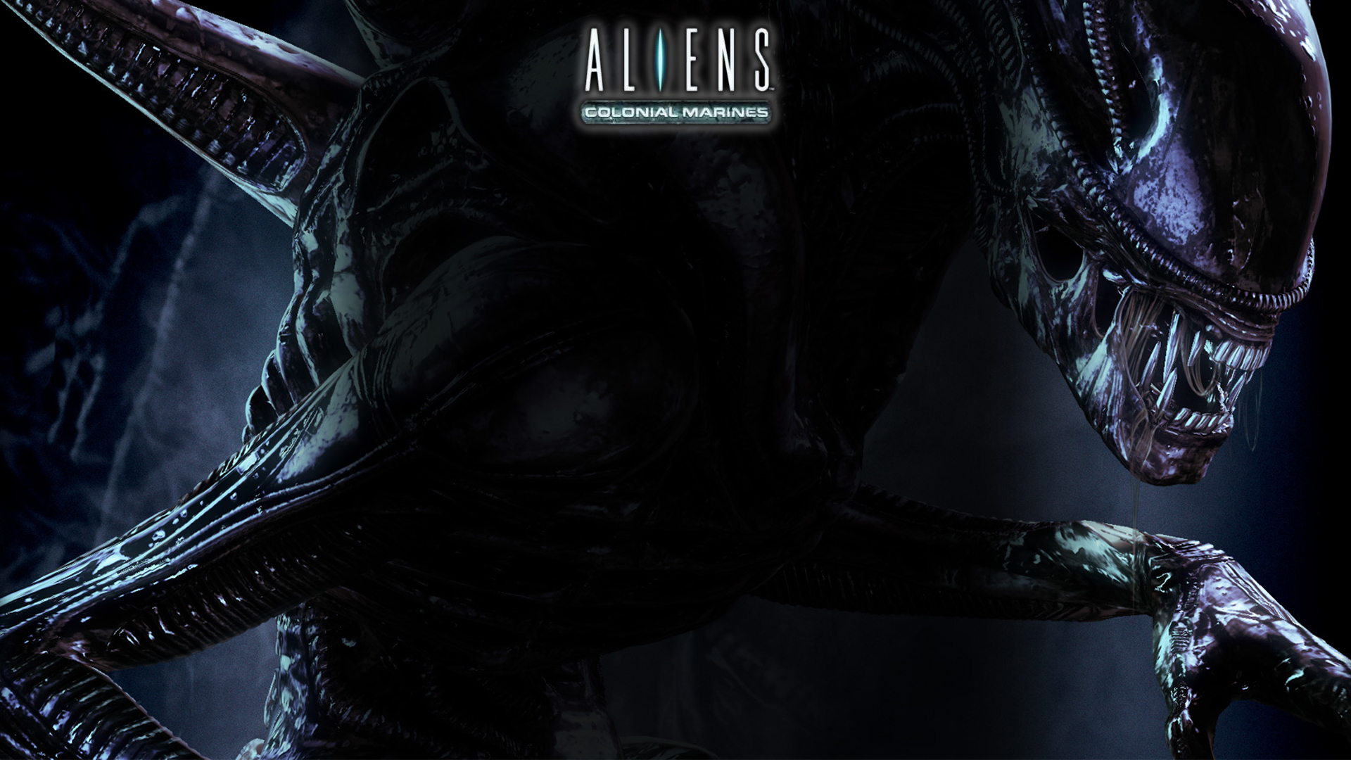 See Here Top Latest Alien Hd Wallpapers Alien Backgrounds Aliens Movie Wallpaper 1080p 1600x900 Download Hd Wallpaper Wallpapertip