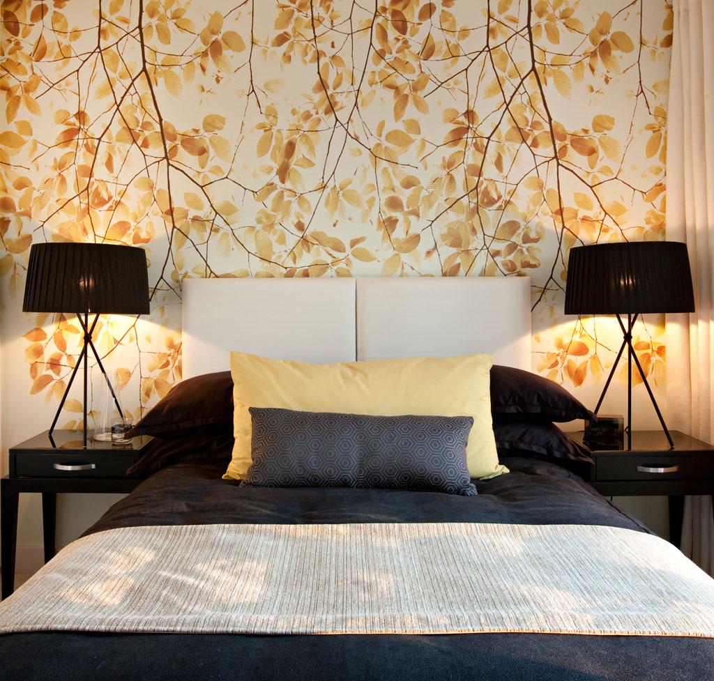 Best Inspiration Modern Bedroom Wallpaper Decoseecom Bedroom Wall Designs 1024x977 Download Hd Wallpaper Wallpapertip