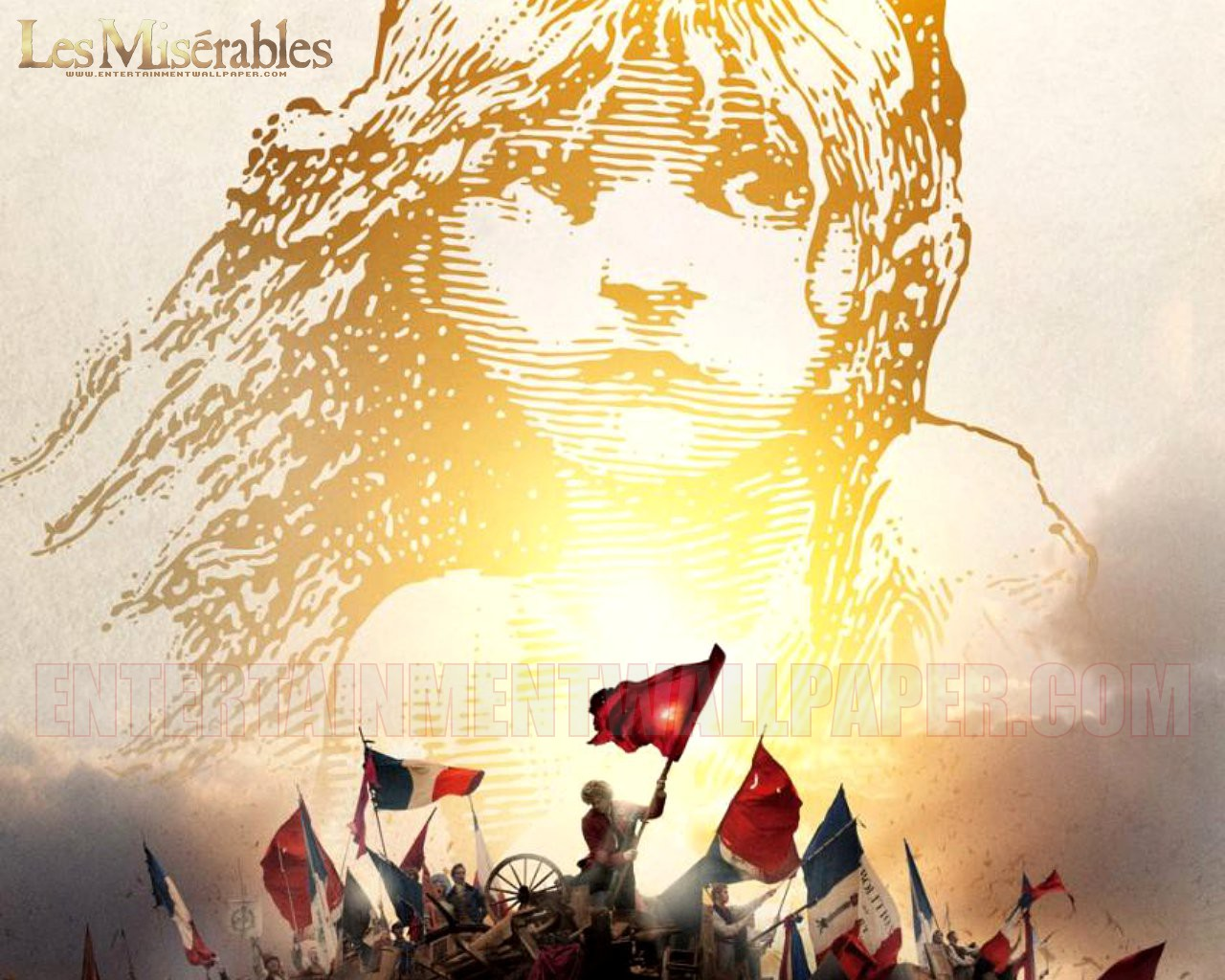 Les Miserables Wallpapers Les Miserables Do You Hear The People Sing 1280x1024 Download Hd Wallpaper Wallpapertip