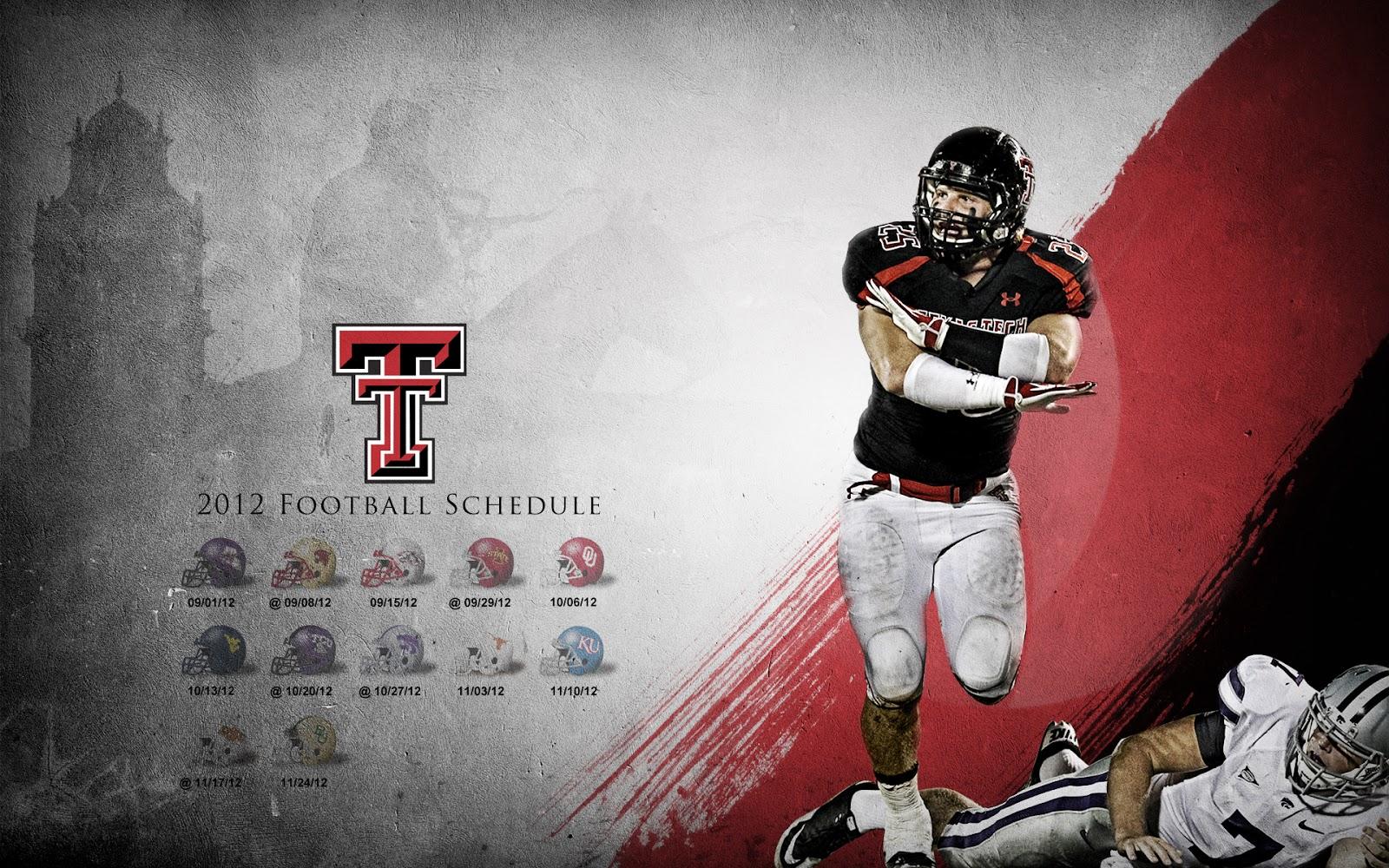 Texas Tech 2012 Football Schedule Paint Design Relay Texas Tech Football Wallpaper 2020 1600x1000 Download Hd Wallpaper Wallpapertip