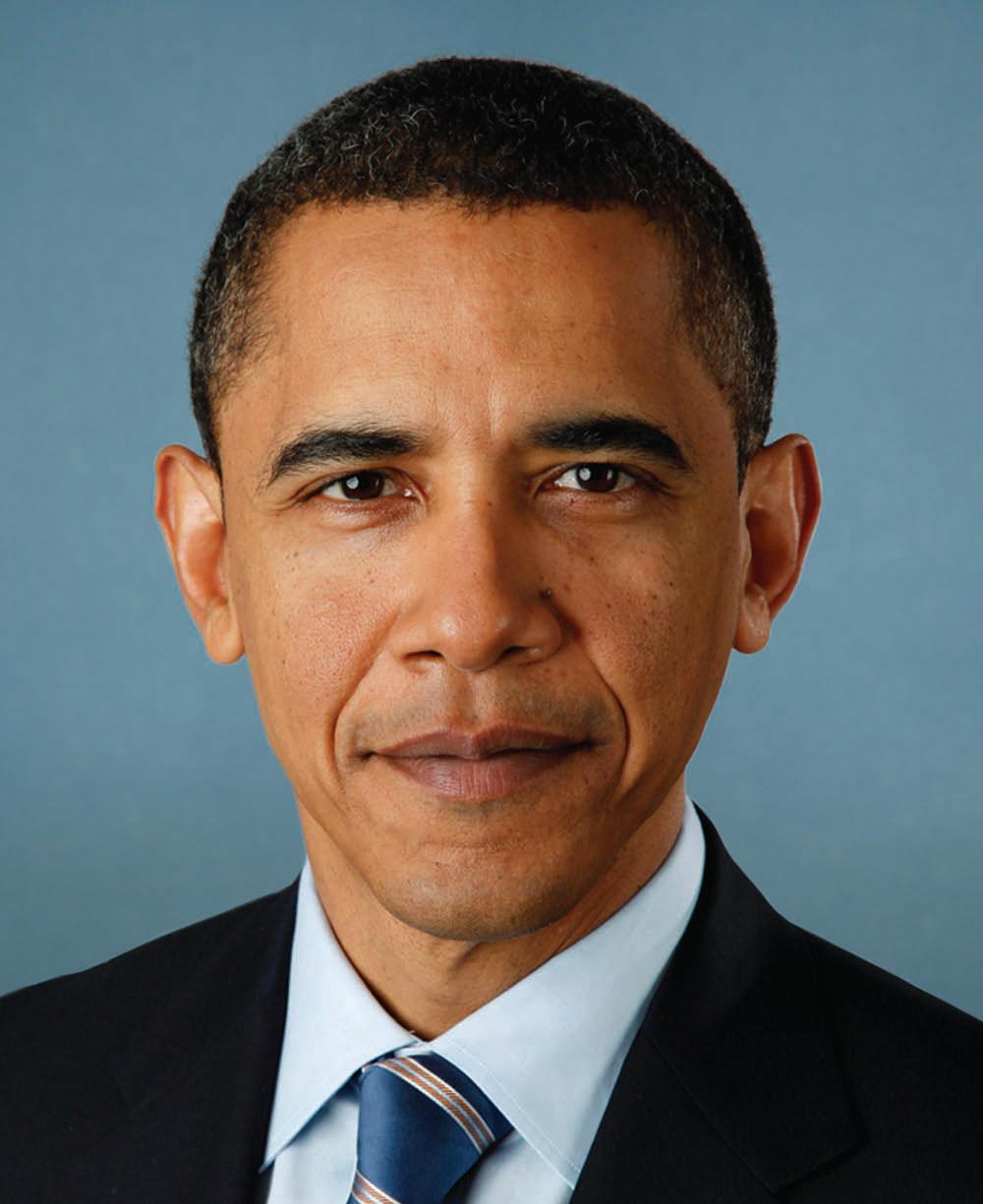 Portrait Barack Obama Face 1000x1225 Download Hd Wallpaper Wallpapertip