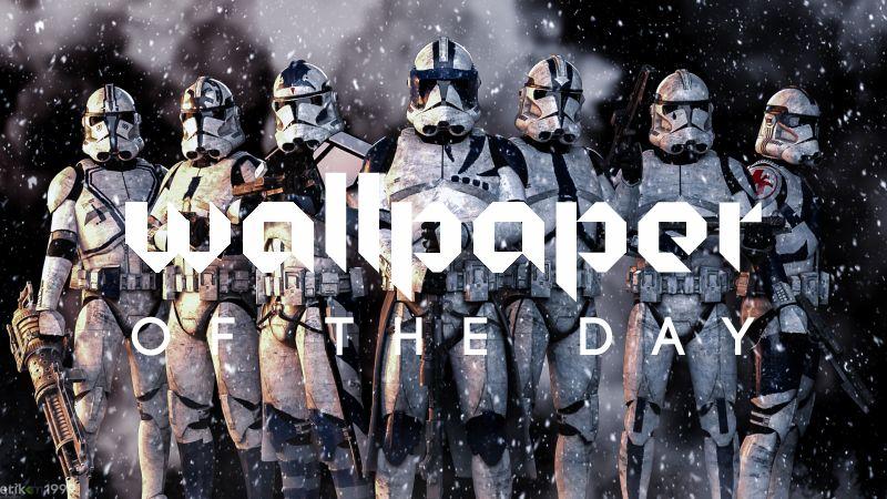 Star Wars 501st Background 800x450 Download Hd Wallpaper Wallpapertip