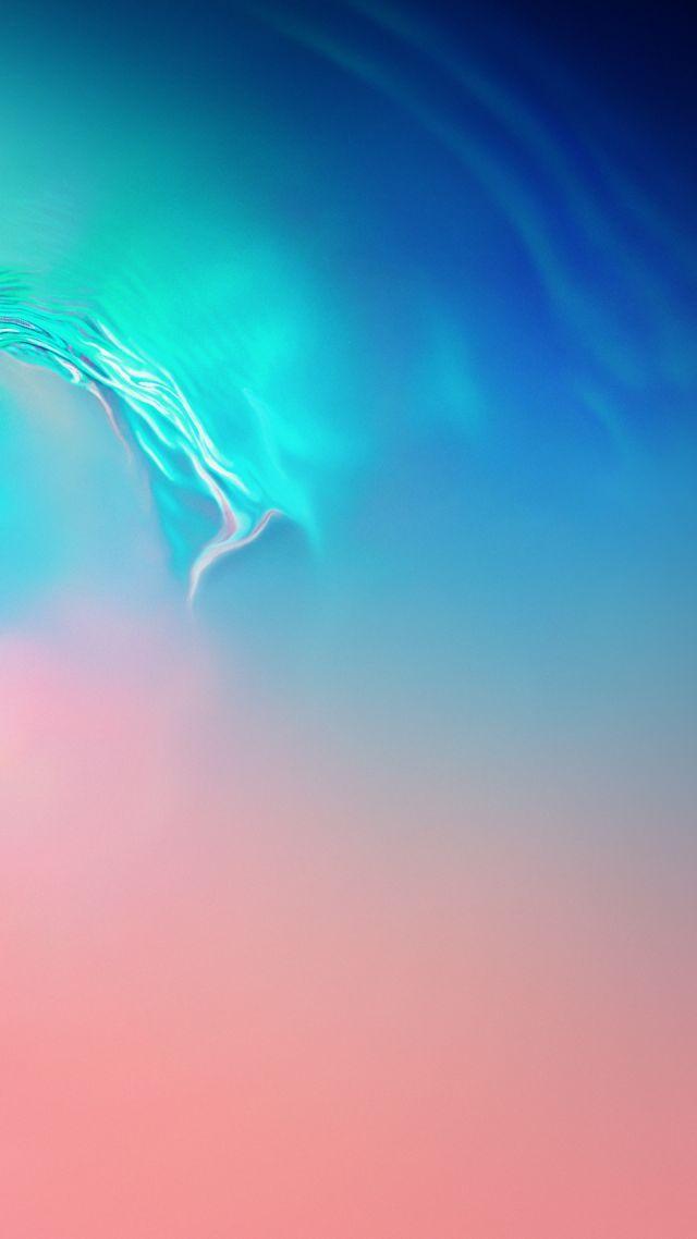 Samsung Galaxy S10 Wallpaper 4k 640x1138 Download Hd Wallpaper Wallpapertip