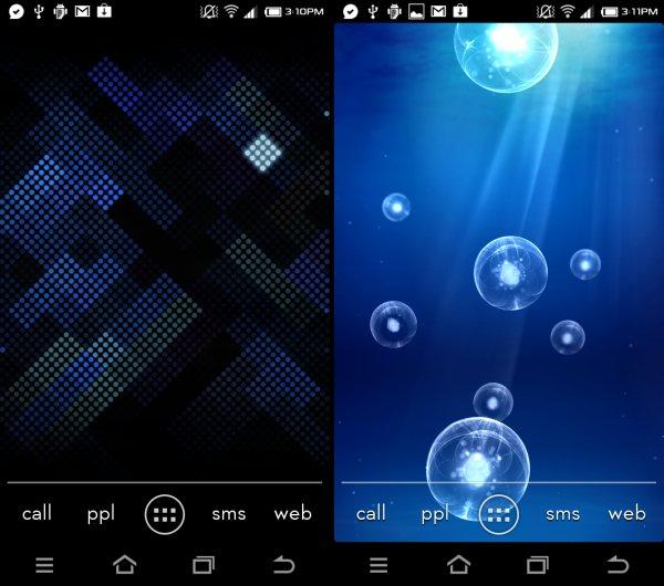 Samsung Galaxy S3 Live 600x530 Download Hd Wallpaper Wallpapertip