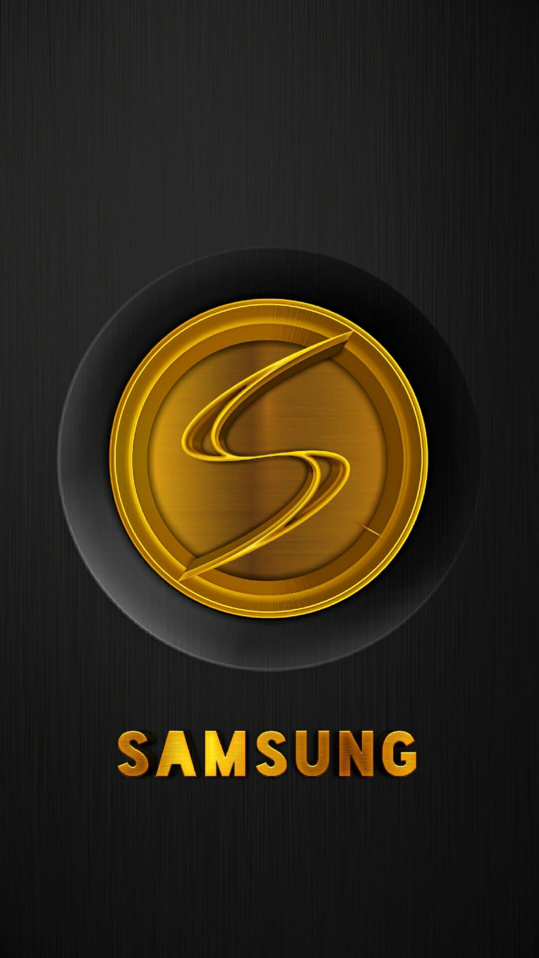 Black And Gold Wallpaper Samsung 1080x1920 Download Hd Wallpaper Wallpapertip