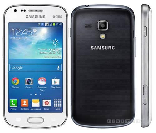 Samsung Galaxy S Duos Samsung Galaxy S Duos 2 500x425 Download Hd Wallpaper Wallpapertip