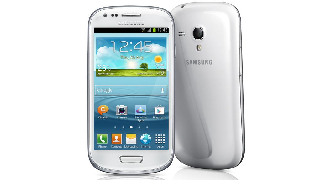 Samsung Galaxy S3 Mini Value Edition C Samsung Samsung Small Android Phone 1024x576 Download Hd Wallpaper Wallpapertip