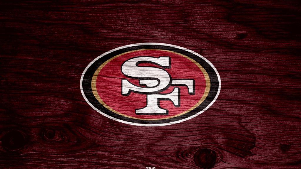 49ers Desktop Wallpaper San Francisco 49ers 1024x576 Download Hd Wallpaper Wallpapertip