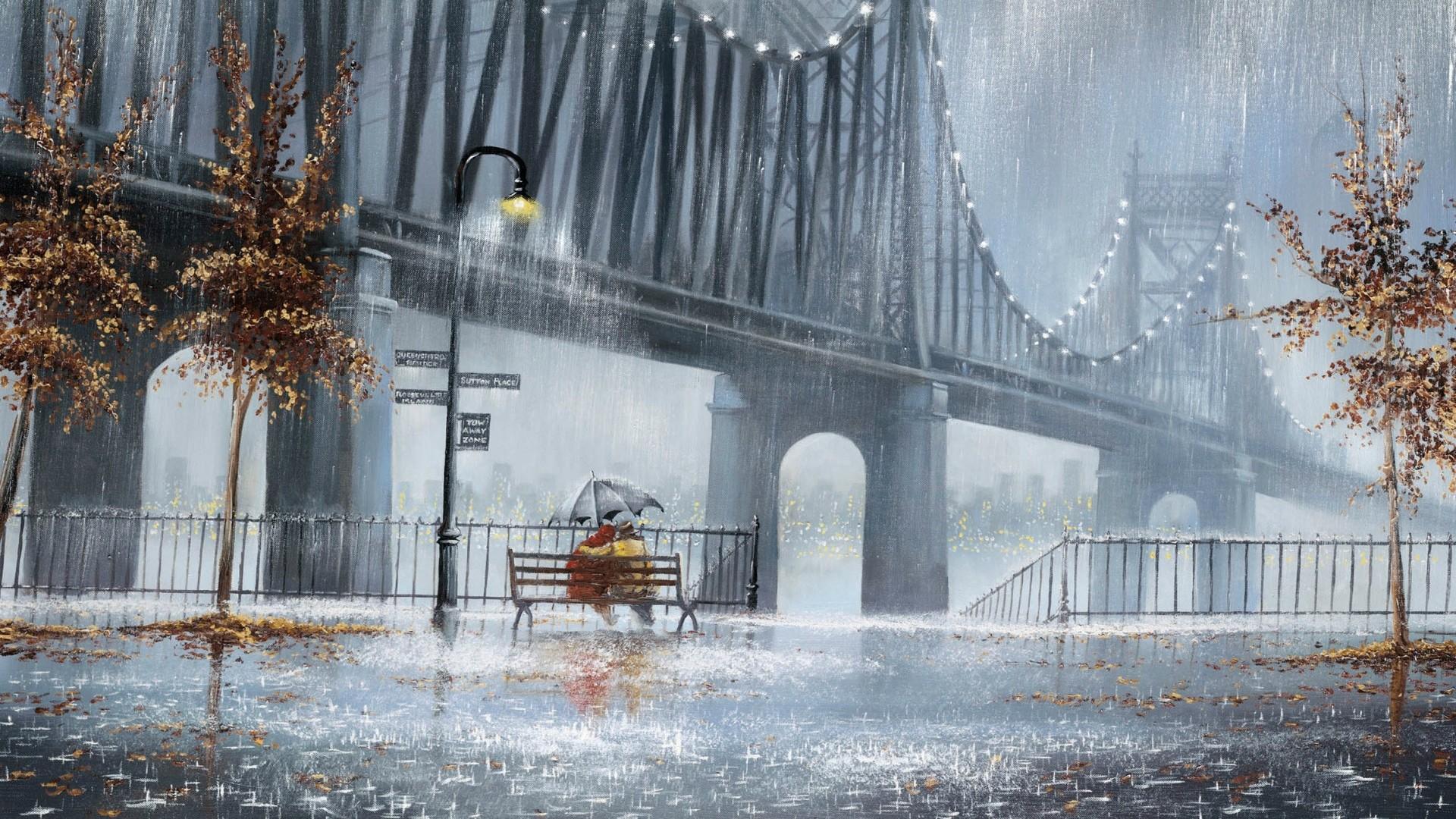 Full Hd 1080p Rain Wallpapers Hd Desktop Backgrounds Rain Background Full Hd 1920x1080 Download Hd Wallpaper Wallpapertip