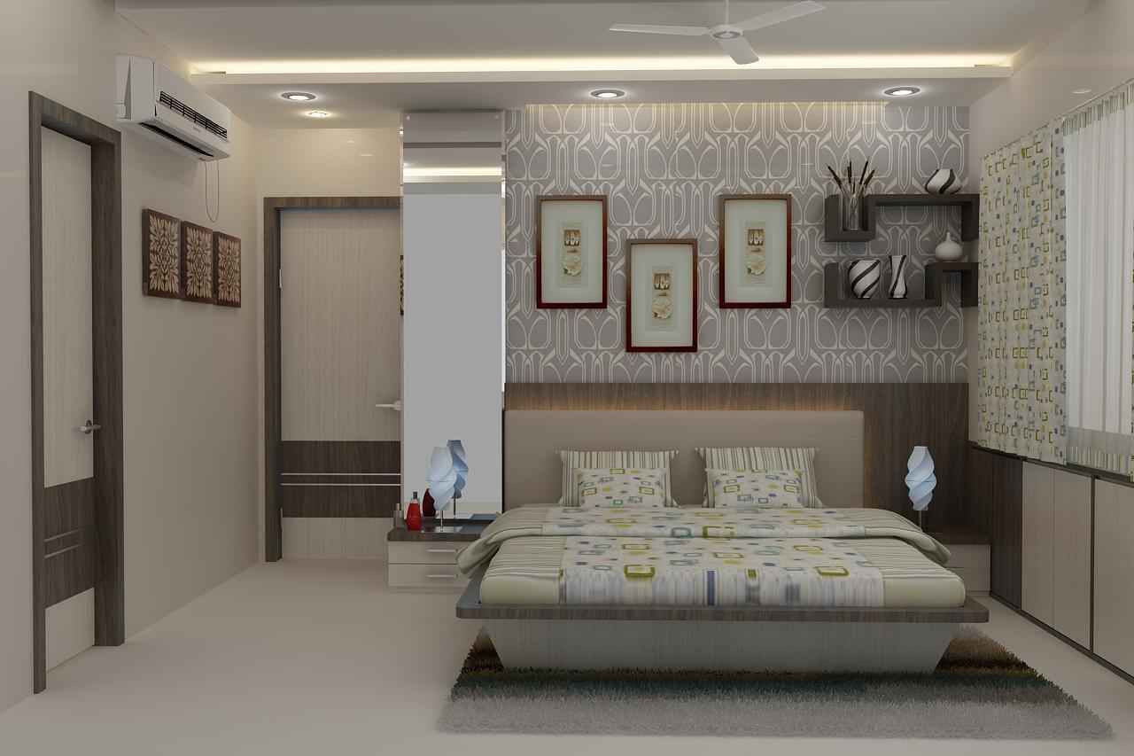 Indian Master Bedroom Interior Design 1280x853 Download Hd Wallpaper Wallpapertip