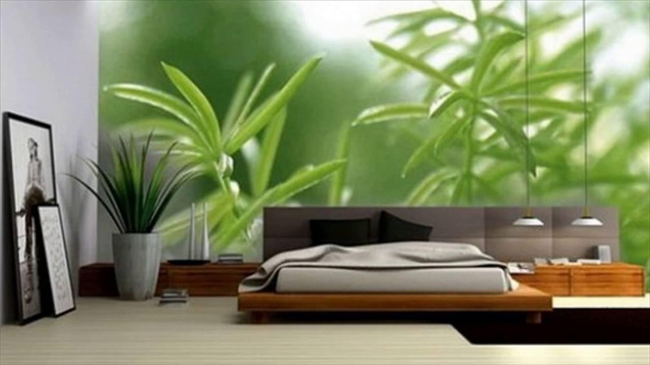 Interior Design Ideas Bedroom Wallpaper Youtube Interior Wallpaper Design For Bedroom 1280x720 Download Hd Wallpaper Wallpapertip