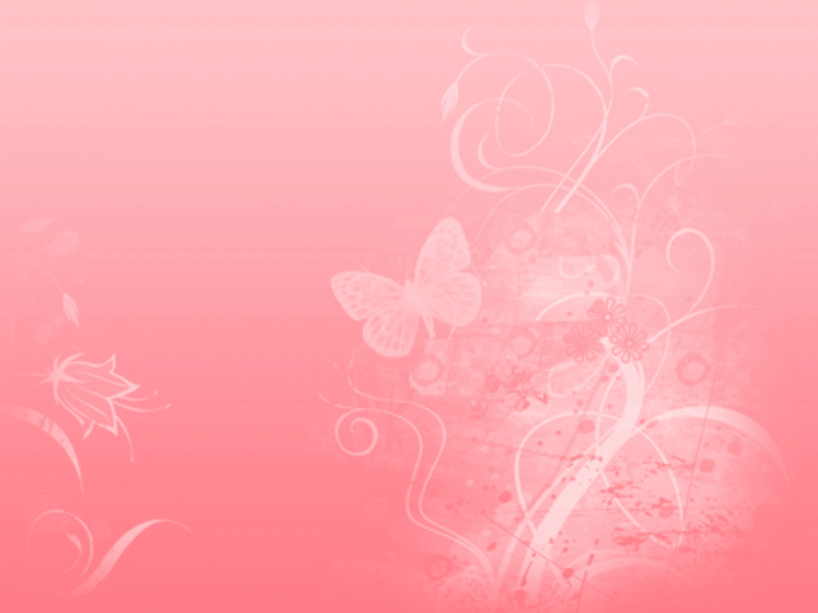 Cute Light Pinkish Red Background ...
