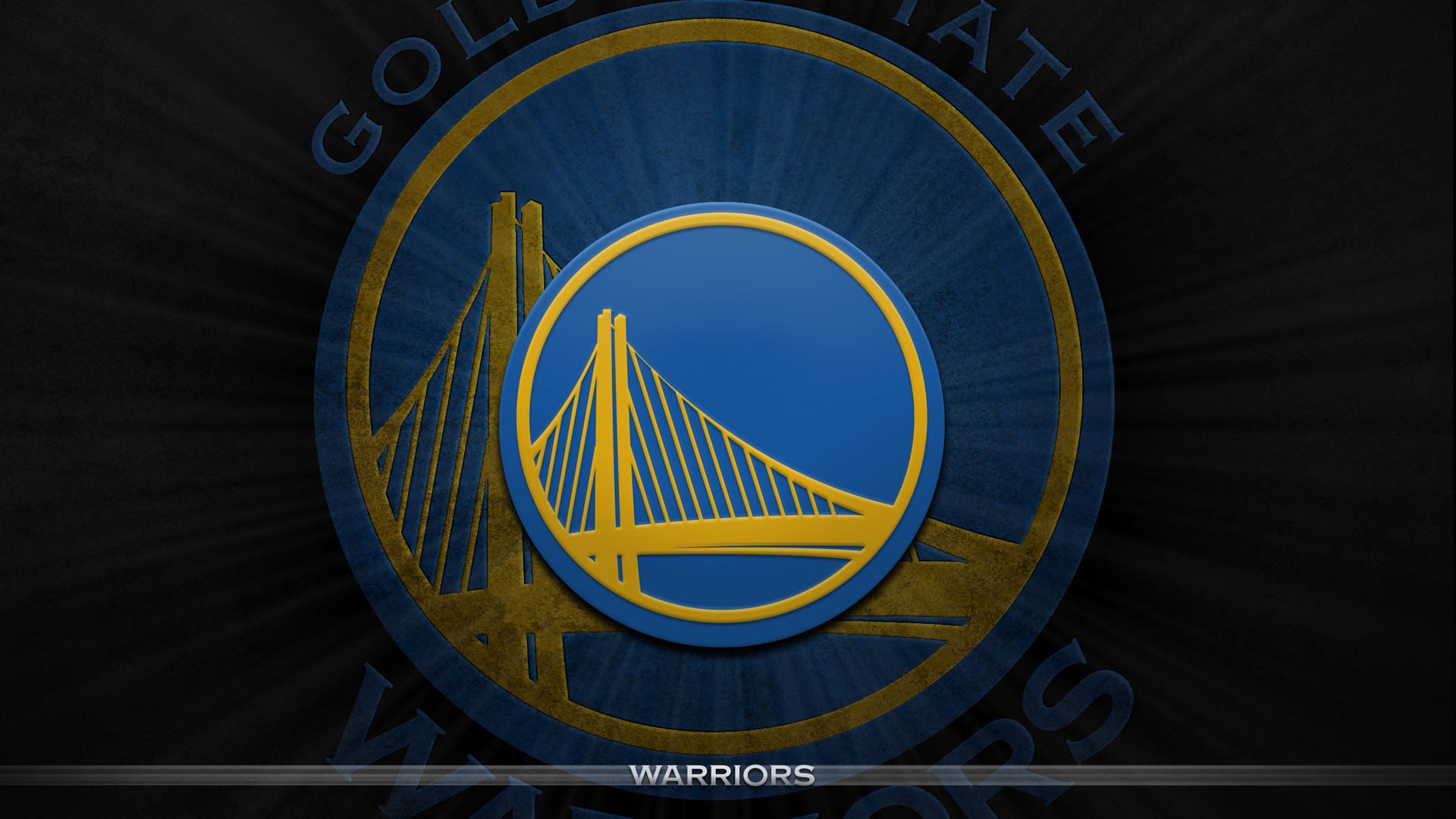 Golden State Warriors New 1920x1080 Download Hd Wallpaper Wallpapertip