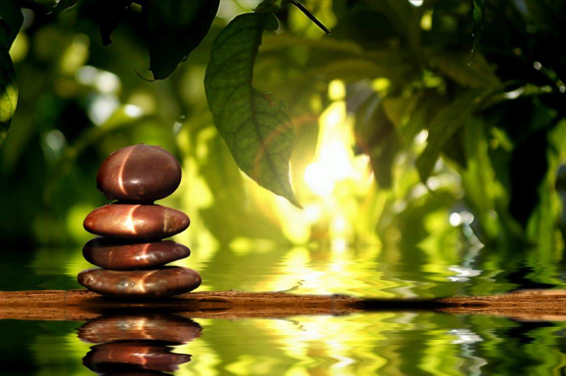Trouvez Votre Zen Fond D Ecran Bien Etre 1125x748 Wallpapertip