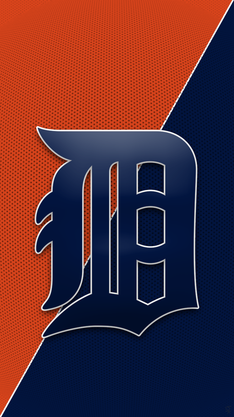 Detroit Tigers Wallpaper Iphone 750x1334 Download Hd Wallpaper Wallpapertip