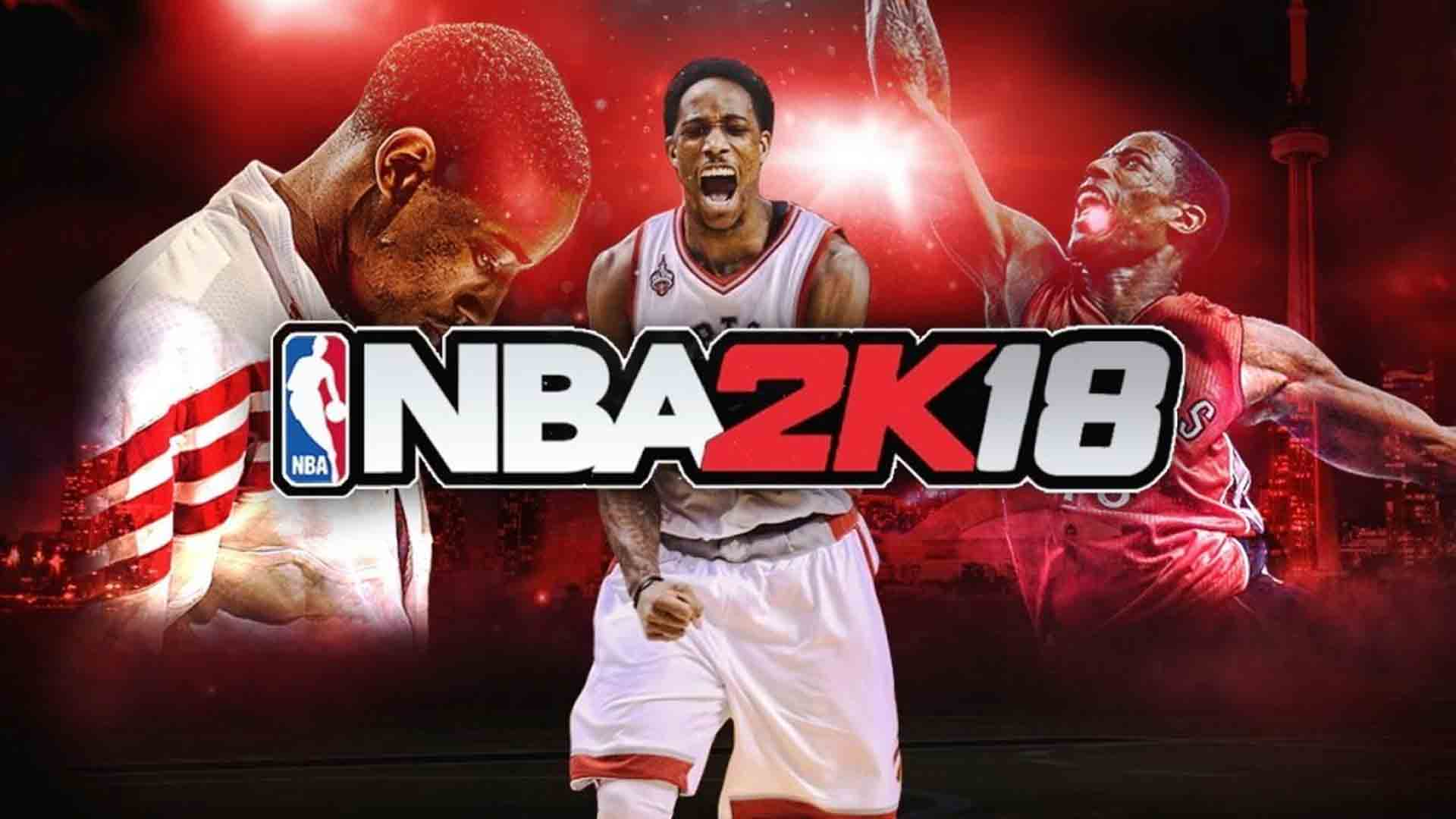 Nba 2k18 For Android - 1920x1080 - Download HD Wallpaper ...