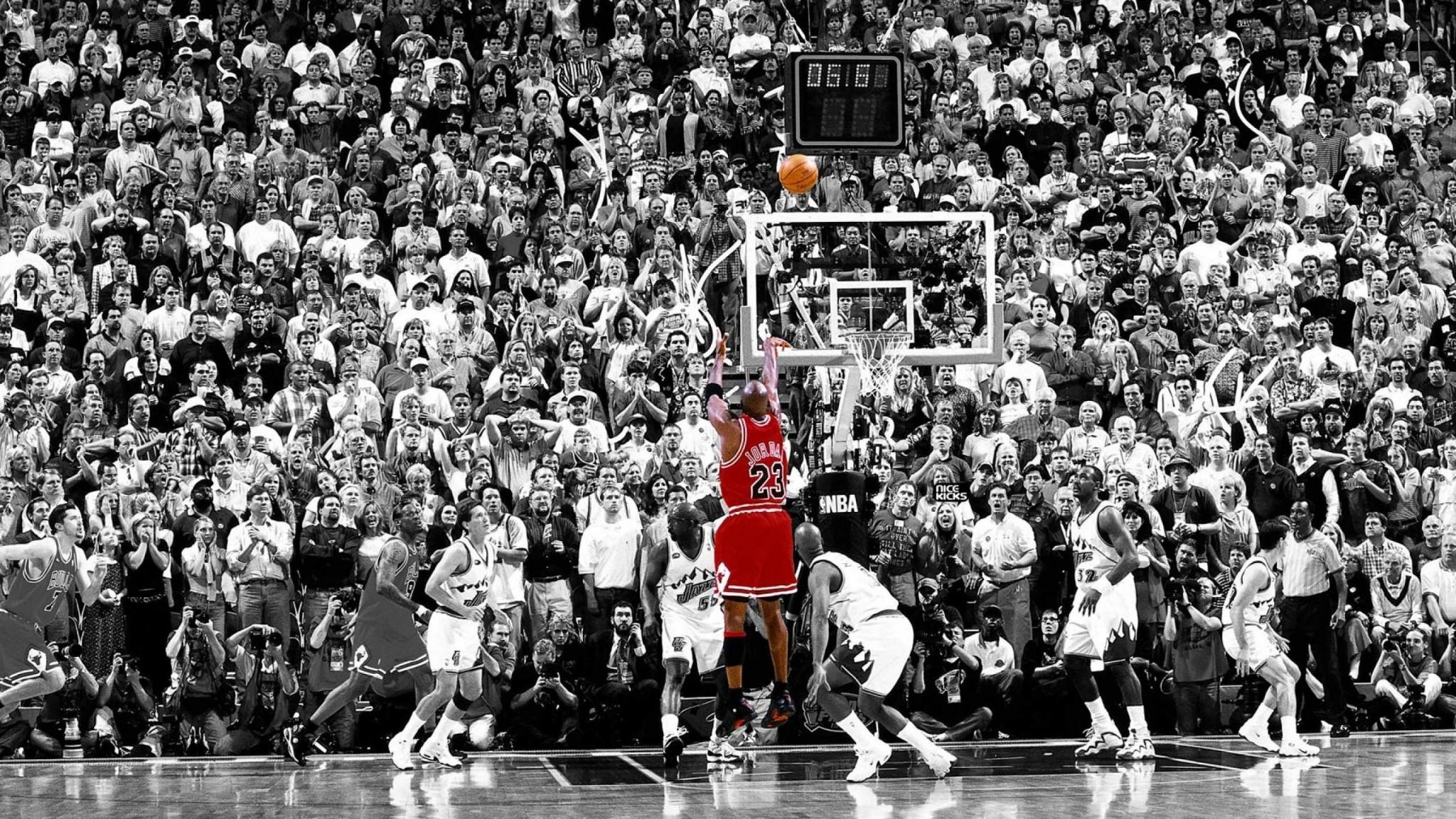 Image For Nba Wallpaper Hd Logo Michael Jordan Wallpaper 4k 2048x1152 Download Hd Wallpaper Wallpapertip