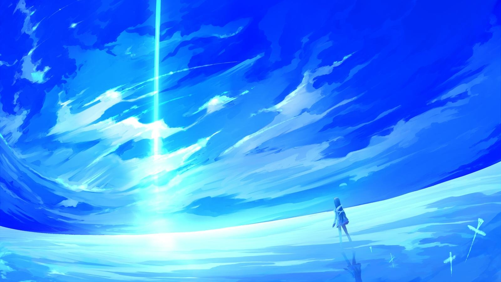 Best Cool Anime Wallpaper Id Anime Wallpaper Pc 1600x900 Download Hd Wallpaper Wallpapertip