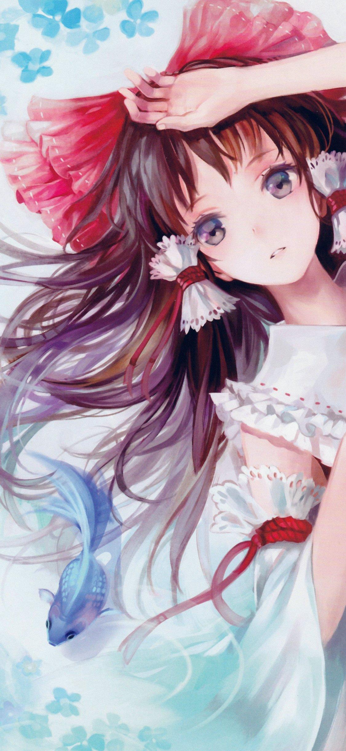 Iphoneロック画面かわいいアニメ かわいいアニメの携帯壁紙 1125x2436 Wallpapertip