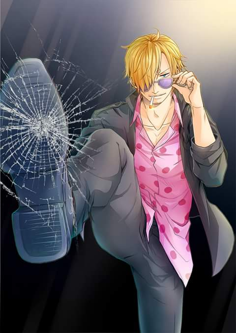 46 465859 wallpaper android anime one piece sanji sanji one