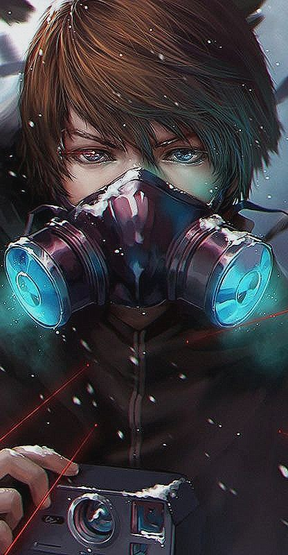 3d Anime Wallpaper For gambar ke 14