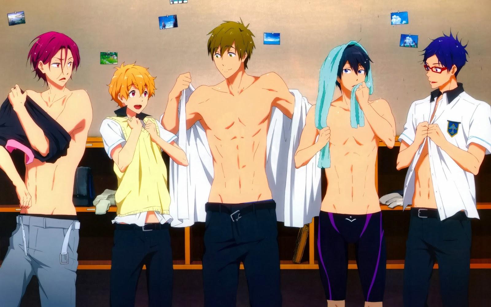 Free Anime 1600x1000 Download Hd Wallpaper Wallpapertip