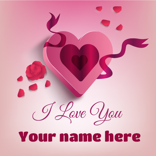 Love You R Name 500x500 Download Hd Wallpaper Wallpapertip