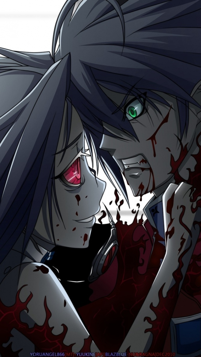 Wallpapers Hd Anime Halloween Android Anime Wallpaper Hd 540x960 Download Hd Wallpaper Wallpapertip