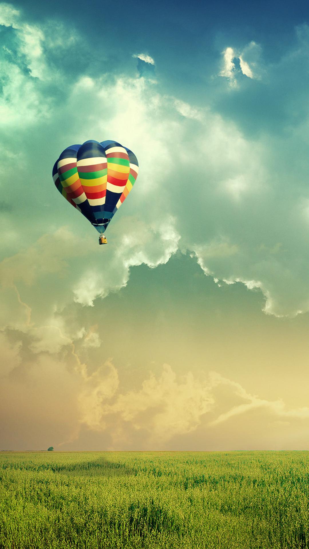 Hot Air Baloon Smartphone Hd Wallpapers Smartphone Wallpapers Hd 1080x1920 Download Hd Wallpaper Wallpapertip