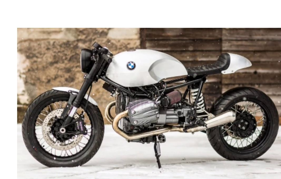 Modified Bikes In India Bmw R1150 Cafe Racer 1067x682 Download Hd Wallpaper Wallpapertip