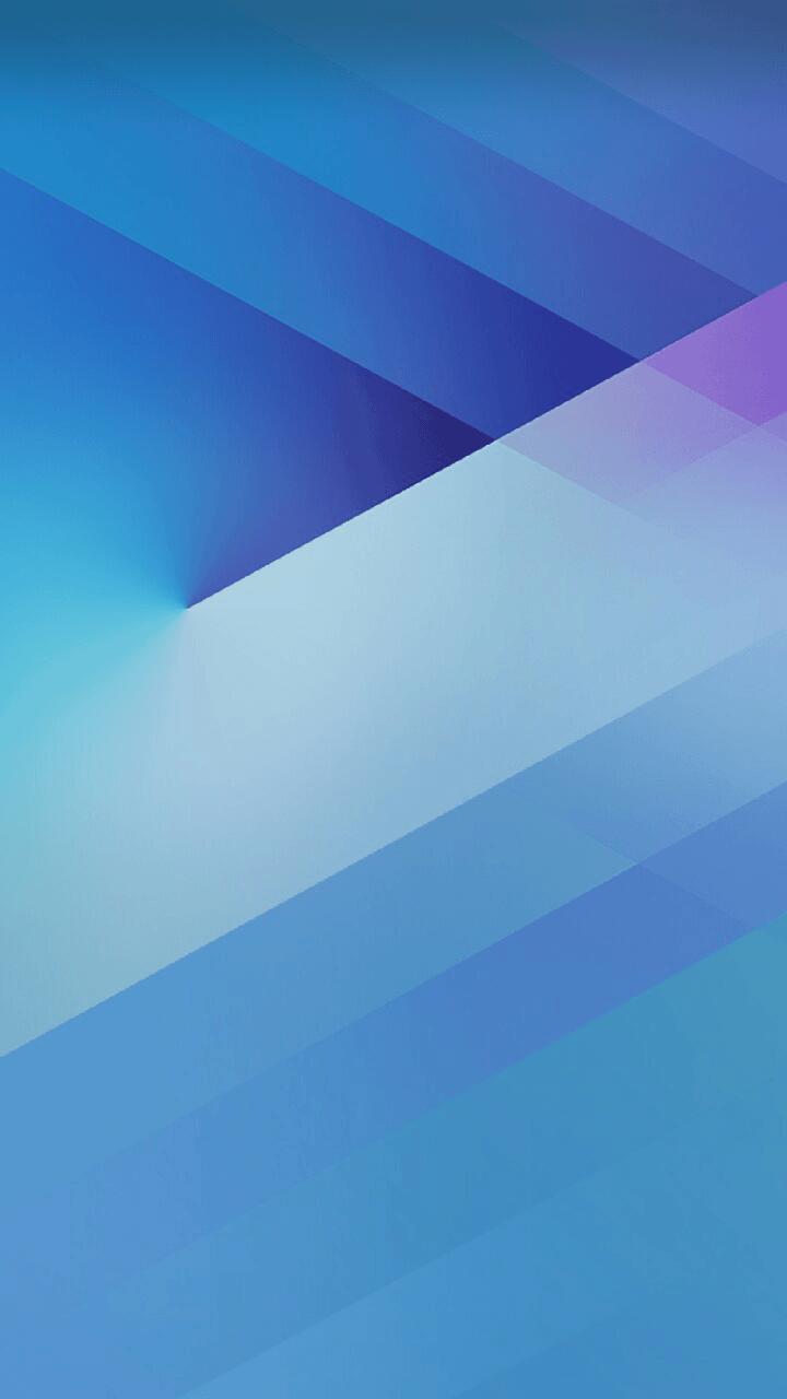 Galaxy A5 2017 Stock Wallpapers Themefoxx Fond Ecran Samsung A5 2017 720x1280 Download Hd Wallpaper Wallpapertip