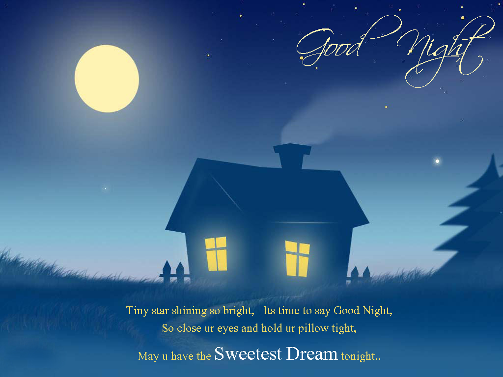 Good Night Pictures Wallpaper Friend Good Night Messages 1024x768 Download Hd Wallpaper Wallpapertip