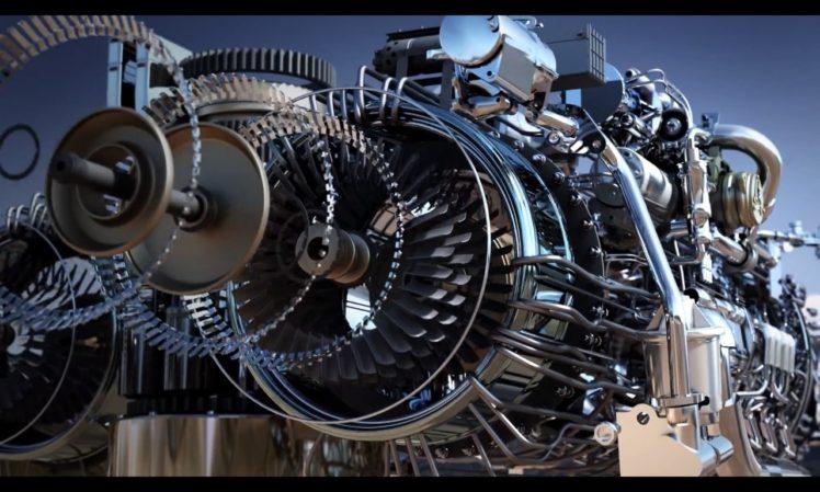 Aircraft Engine Wallpaper Hd 748x449 Download Hd Wallpaper Wallpapertip