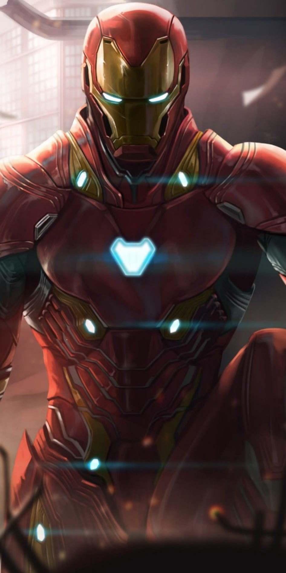 Iphone Xs Iron Man Background 946x1890 Download Hd Wallpaper Wallpapertip